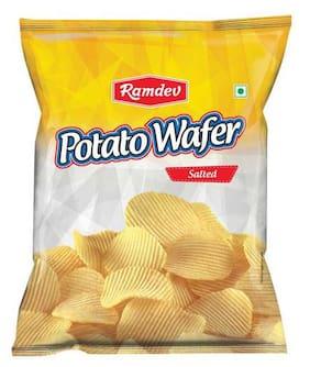 Ramdev Wafer - Potato, Salted 150 g