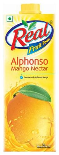 Real Fruit Juice - Alphonso Mango 1 L