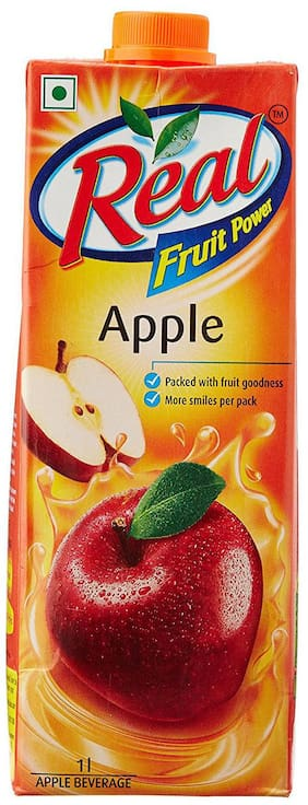 Real Juice - Fruit Power  Apple 1 L