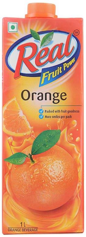 Real Juice - Fruit Power  Orange/Santra 1 L