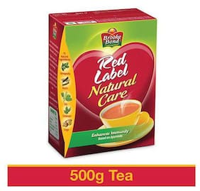 Red Label Natural Care Tea 500 g