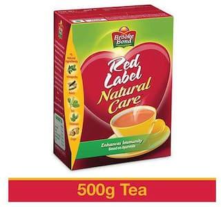 Red Label Natural Care Tea 500 g