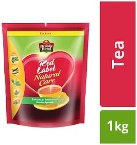 Red Label Natural Care Tea 1 kg
