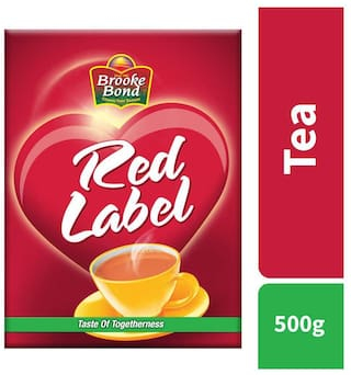 Red Label Tea 500 g