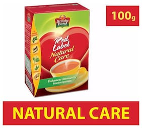 Red Label Tea - Natural Care 100 g