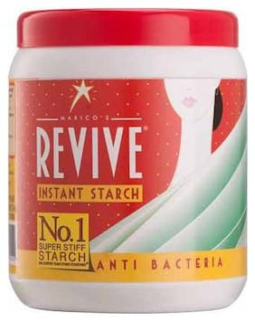 Revive Anti Bacterial Instant Starch 400 gm