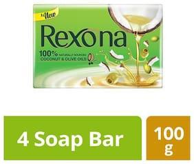 Rexona Soap - Coconut & Olive Oil  400 gm