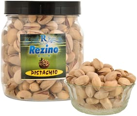 REZINO ROASTED SPECIAL PISTACHIOS 250g (Pack Of 1)