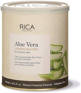 Rica Aloe Vera Wax (800 ml)