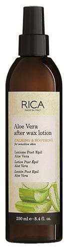 Rica Aloevera After Waxing Lotion 250 ml