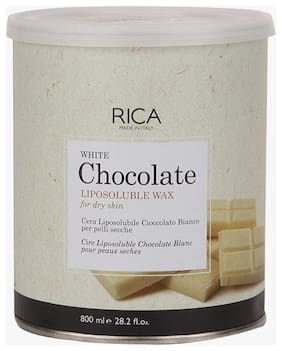 Rica White Chocolate Wax 800ml