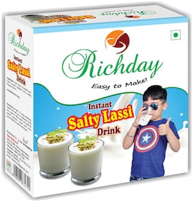 Richday Instant Salty Lassi Drink [500 g]