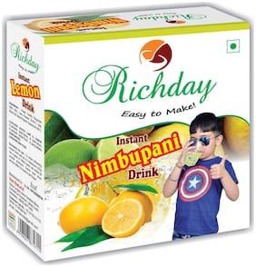 Richday Instant  Nimbupani Drink [500 g]