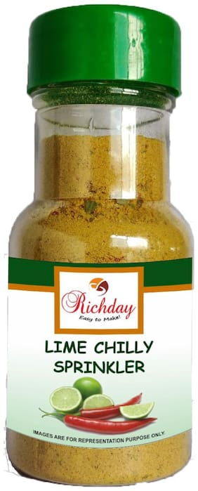 Richday Lime Chilly Sprinkler 200 g