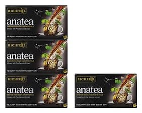 Richfeel Anatea Pack of Three And Get One Free