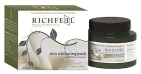 Richfeel Skin Whitening Pack 100 gm