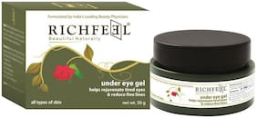 Richfeel Under Eye Gel 50 g