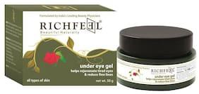 Richfeel Under Eye Gel 50 gm