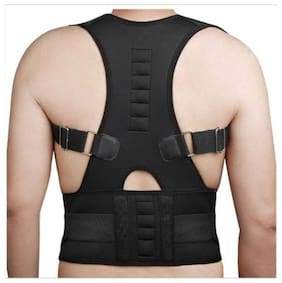 Right traders Back Brace Support Belt (1Pc)