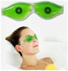 Right Traders Aloe Vera Eye Mask (pack of 2)