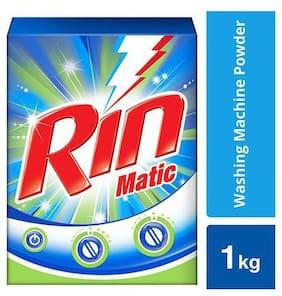 Rin Matic Detergent Powder 1 kg