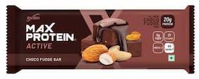 RiteBite Max Protein Max Protein Active Choco Fudge Bar  75 g