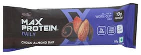 RiteBite Max Protein Daily Choco Almond Bar 50 g