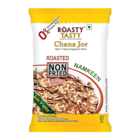 Roasty Tasty Chana JOR, 150g(pack of 5)