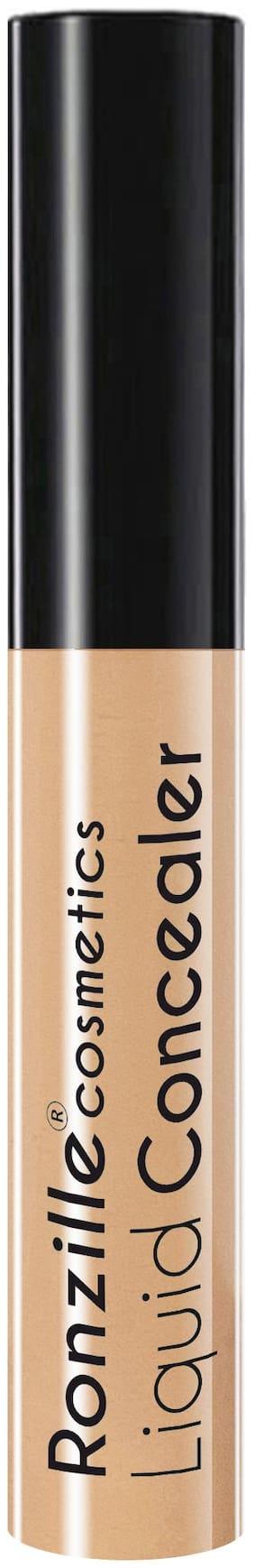 Ronzille Liquid Concealer Granola -03 Concealer (Brown)9ml
