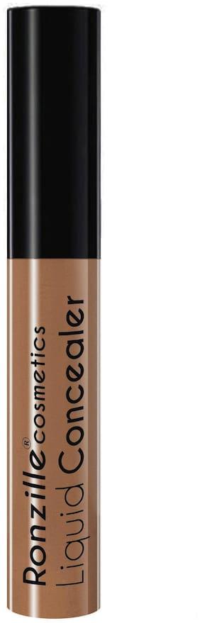 Ronzille Liquid Concealer Hazelnut -03 Concealer (Brown)9ml