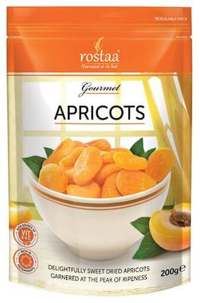 Rostaa Apricots  200 gm