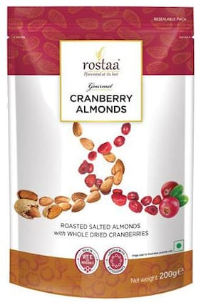 Rostaa Cranberry Almond Fusion 20gm