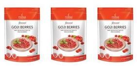 Rostaa Goji Berries 150gm (Pack of 3)