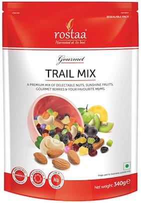 Rostaa Trail Mix 340g