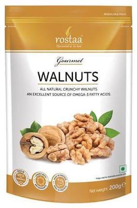 Rostaa Walnuts 200gm