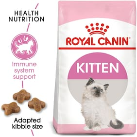 Royal Canin Kitten Dry Cat Food 2 Kg