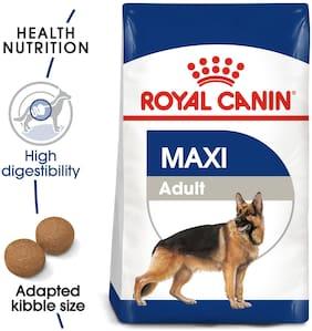 Royal Canin Maxi Adult 10 kg Dry Dog Food