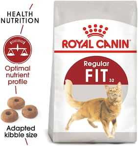 Royal Canin Fit 32 Adult Dry Cat Food 10 Kg