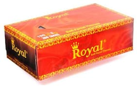 Royal Soft Face Tissues 100 Pulls
