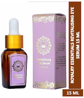 Royalry Essentials Revitalisingg Eye Serum 15 ml