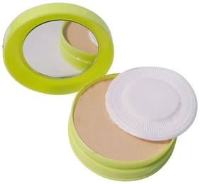 RP Compact Powder 2 in 1 With Richness of Nature Compact (Natural) 24g