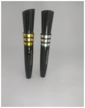 RP Waterproof Eyeliner / Mascara Pack of 2 x10ml each