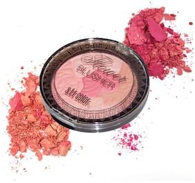 S.F.R. COLOR Matte blusher powder palette 03  10 g ( Pack of 1 )