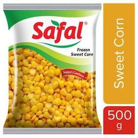 Safal Frozen - Sweet Corn 500 g