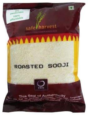 Safe Harvest Sooji 500 g