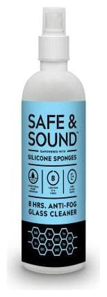 SAFE&SOUND Anti-Fog Glass Cleaner 100ml