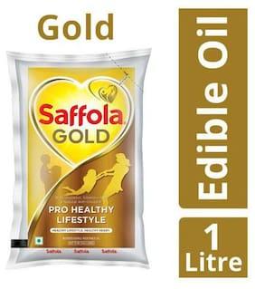 Saffola Gold Edible Oil 1 L