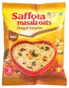 Saffola Masala Oats Pongal Surprise 39 g