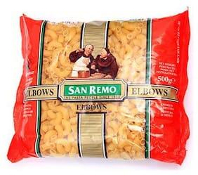 San Remo Pasta - Elbows 500 g