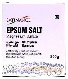 Satinance Epsom Salt 200 g
